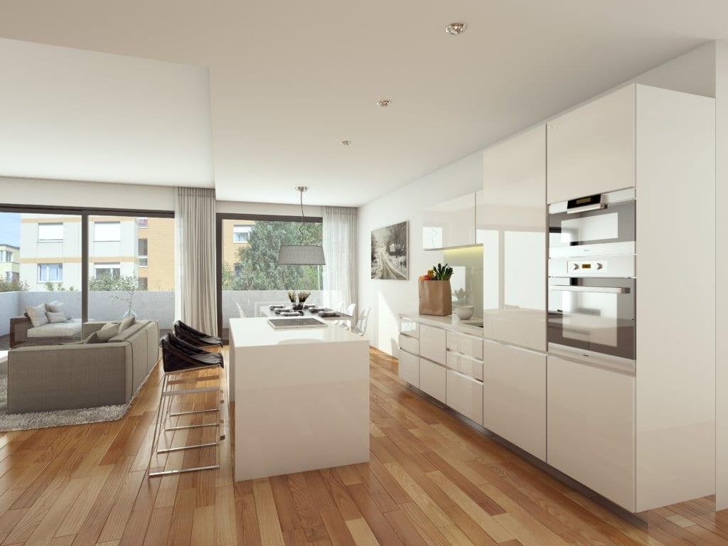 Großzügig Küchen Design Vorlage Fotos - Entry Level Resume Vorlagen ...
