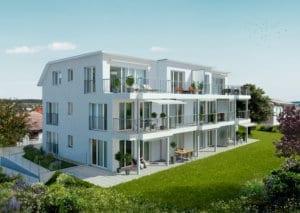 Visualisierungen und Architekturvisualisierung   STOMEO - Zürich