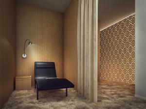 3D Visualisierungen, Architekturvisualisierung, Rendering, Innenraum, Schlafzimmer