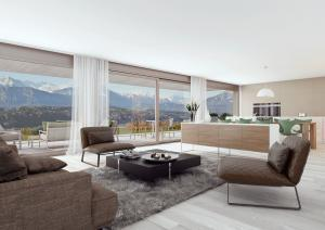 STOMEO Visualisierungen und Architekturvisualisierung - Zürich