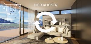 360 Grad Virtueller Rundgang Wohnung - Besichtigung Immobilien - Visualisierungen