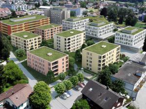3D Architekturvisualisierungen, Rendering Immobilien Preise