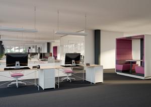 3D Agentur Architektur Visualisierung - STOMEO Visualisierungen Zürich