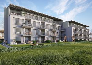 STOMEO Visualisierungen Zürich 3D Webagentur Immobilien Webdesign